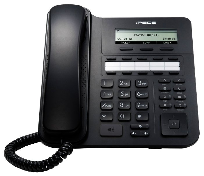 LG-Ericsson VoIP-телефон LG-Ericsson LIP-9020