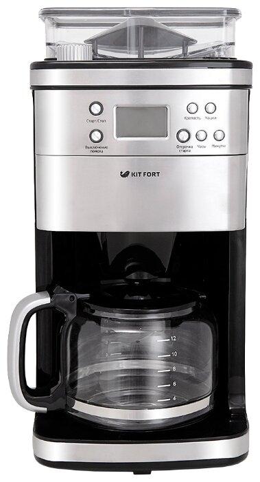 Kitfort Капельная кофеварка Kitfort КТ-705