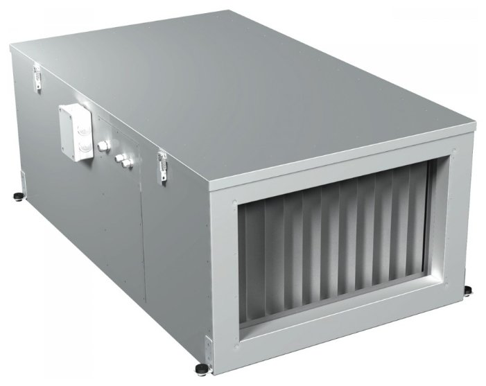 Вентиляционная установка VENTS ПА 01 Е