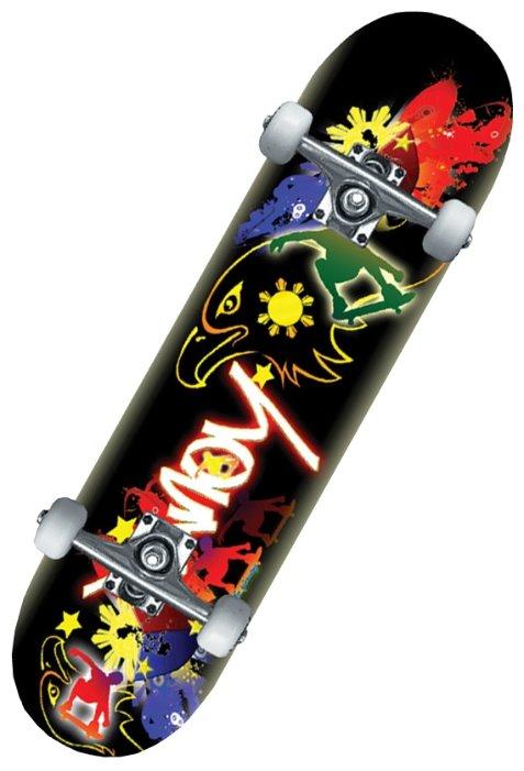 Скейтборд MaxCity Xtreme 31