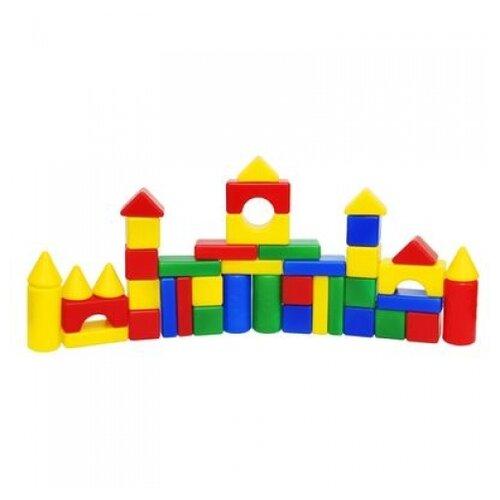 Кубики Крошка Я Строительный набор 1202900
