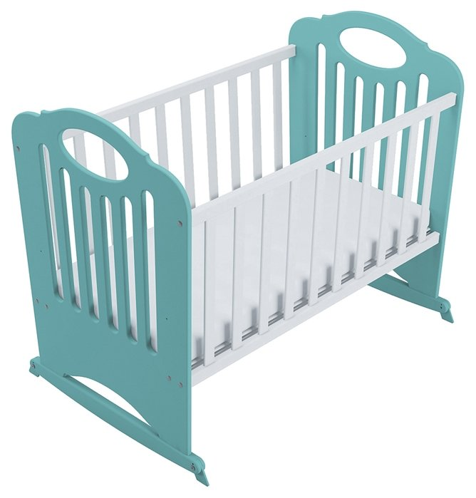 Кроватка Феалта-baby Сказка