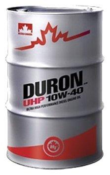 Petro-Canada Duron UHP 10W-40 205 л