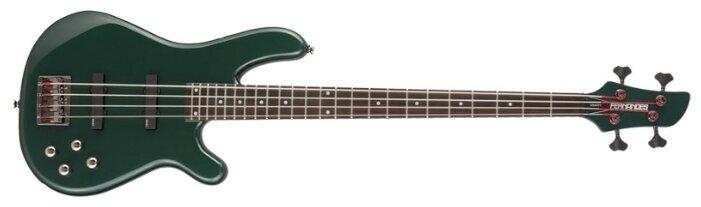 Бас-гитара Fernandes Guitars Gravity 4 Deluxe