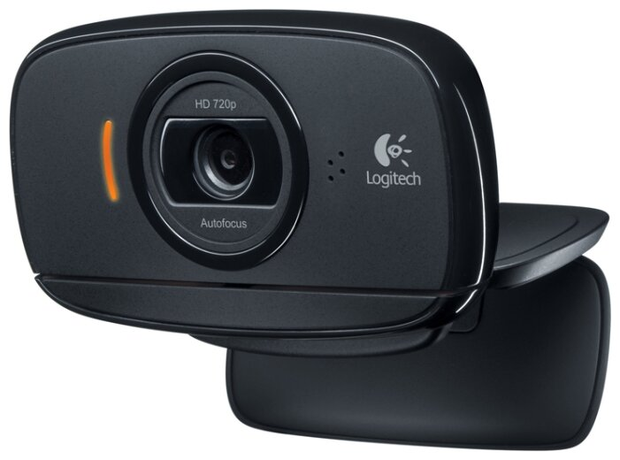 Logitech Веб-камера Logitech HD Webcam C525