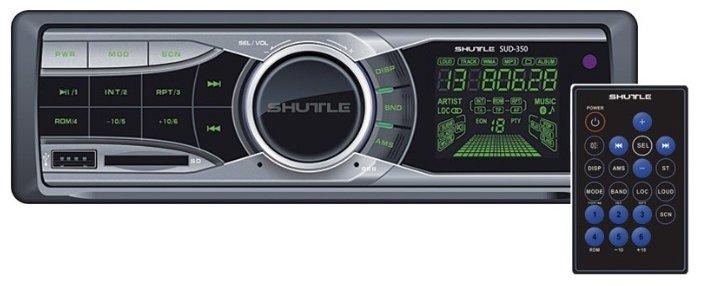 Shuttle SUD-350