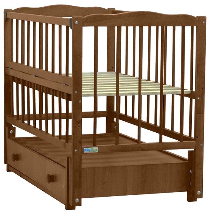 Кроватка Baby Sleep Aurora