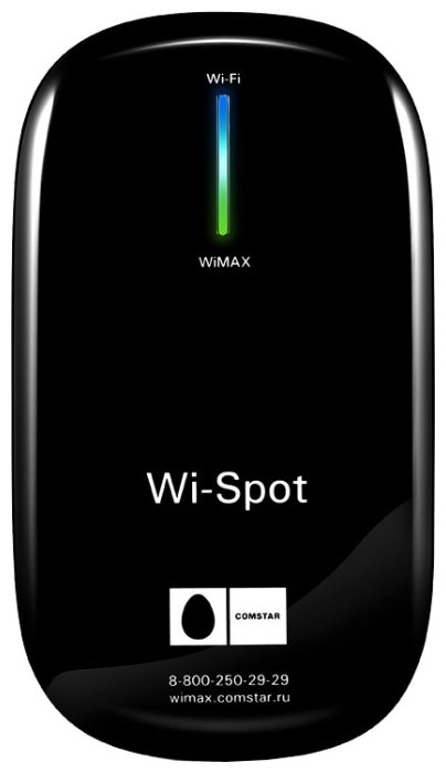 Wi-Fi роутер Comstar Wi-Spot RRP 4900i