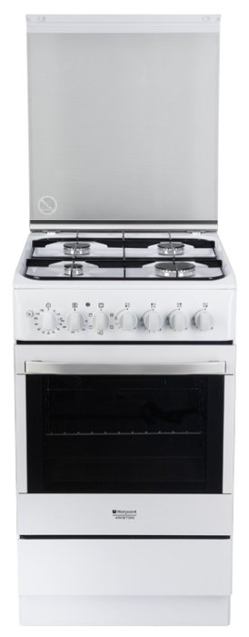 Hotpoint-Ariston H5 GG1C(W)/RU
