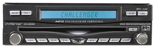Автомагнитола Challenger CH-9800