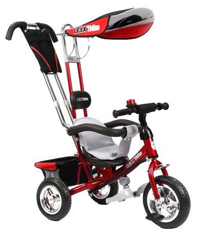 Трехколесный велосипед Grand Toys GT5544