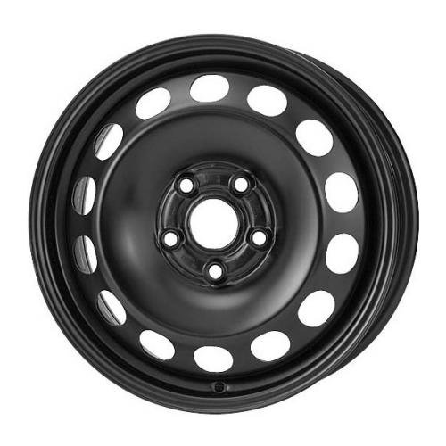 Фото - Колесный диск Trebl 9601 6x16/5x130 D78.1 ET68 Black колесный диск trebl 9975 6 5x16 5x108 d63 3 et52 5 silver
