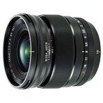 Fujifilm XF 16mm f/1.4 R WR