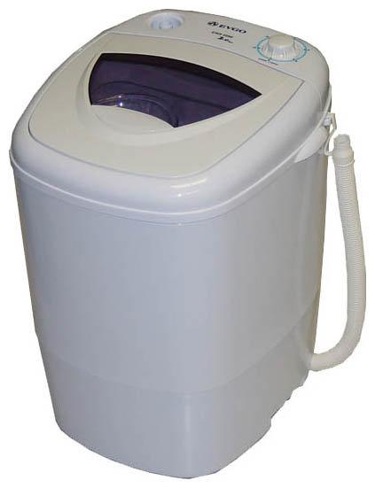 Стиральная машина Evgo EWS-2090