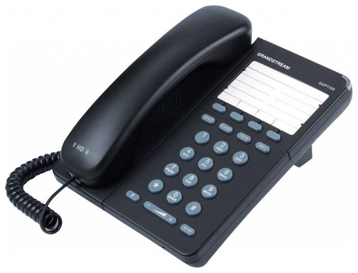 Grandstream VoIP-телефон Grandstream GXP1105
