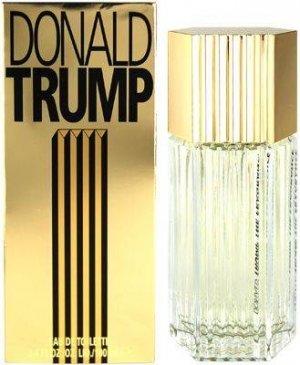 Туалетная вода Donald Trump Donald Trump