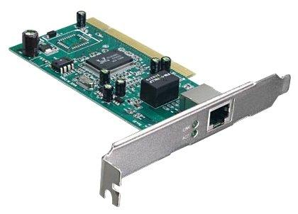 TRENDnet TEG-PCIXR