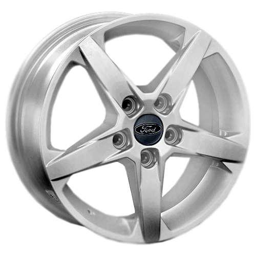 Колесный диск Replica FD36 6x15/5x108 D63.3 ET52.5 White