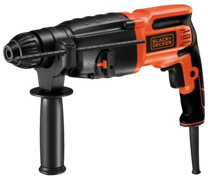 BLACK+DECKER BDR26K