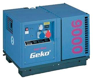 Geko 9000 ED-S/SEBA Super Silent