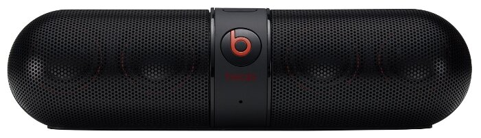 Колонка Beats Pill 2.0 Black