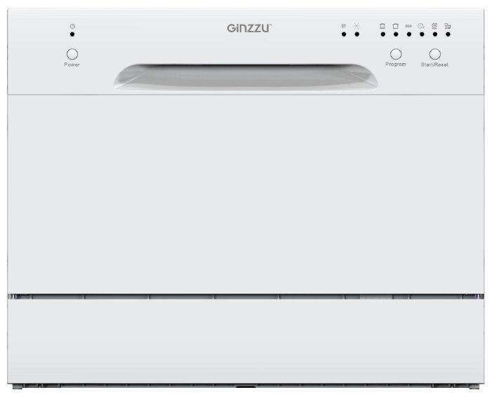 Ginzzu Посудомоечная машина Ginzzu DC261