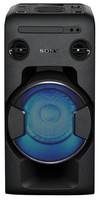 Sony Музыкальный центр Sony MHC-V11