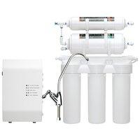 Система обратного осмоса Новая вода Praktic Osmos Stream OUD600