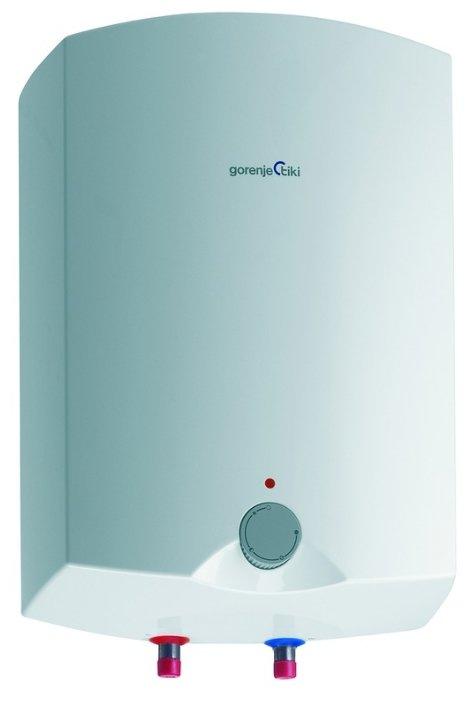 Накопительный водонагреватель Gorenje GT 5 O