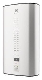 Electrolux EWH 30 Centurio IQ Silver