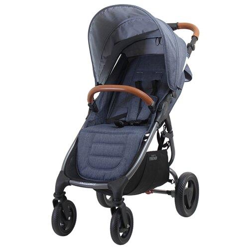 Прогулочная коляска Valco Baby Snap 4 Trend, denim прогулочная коляска valco baby snap 4 trend denim