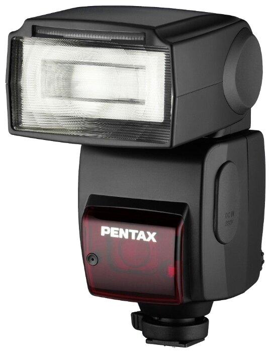 Pentax Вспышка Pentax AF-540FGZ