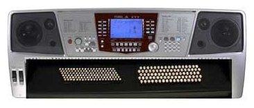 Цифровой аккордеон Orla KX 9 Chromatic