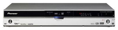 Pioneer DVD/HDD-плеер Pioneer DVR-645H