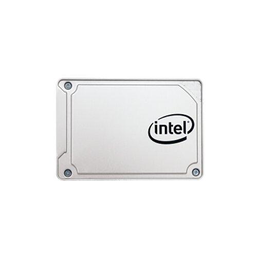 Купить Твердотельный накопитель Intel 256 GB (SSDSC2KI256G801) серебристый