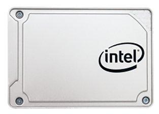 Твердотельный накопитель Intel SSDSC2KI256G801
