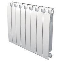 Биметаллический радиатор Sira RS Bimetal 300 1 секция
