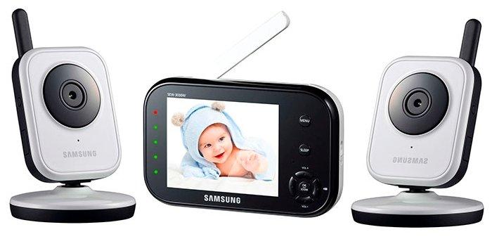 Samsung SEW-3036W (две камеры)