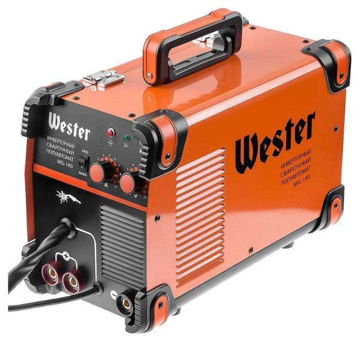 Wester MIG 140i
