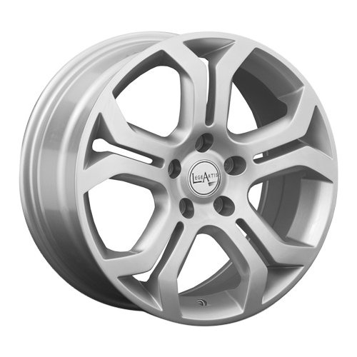 Фото - Колесный диск LegeArtis GM28 8x17/5x115 D70.1 ET45 S tilda серебряный браслет с буквой s tilda
