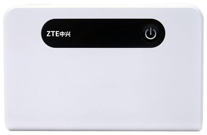 Wi-Fi роутер ZTE MF903