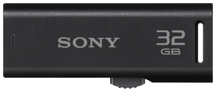 Флешка Usb Flash Sony Usm32w 32гб