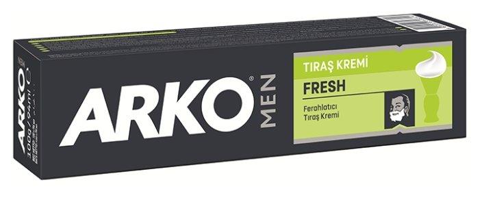 Крем для бритья Fresh Arko