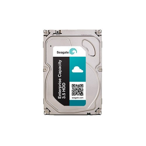 Жесткий диск Seagate ST6000NM0095Внутренние жесткие диски<br>