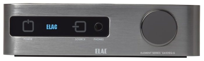 Elac Element Series EA101EQ-G