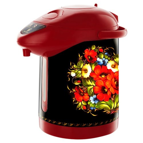 Термопот Василиса ВА-5005/5006, красный/черныйЭлектрочайники и термопоты<br>