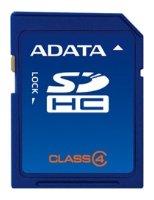 ADATA SDHC Class 4 32GB