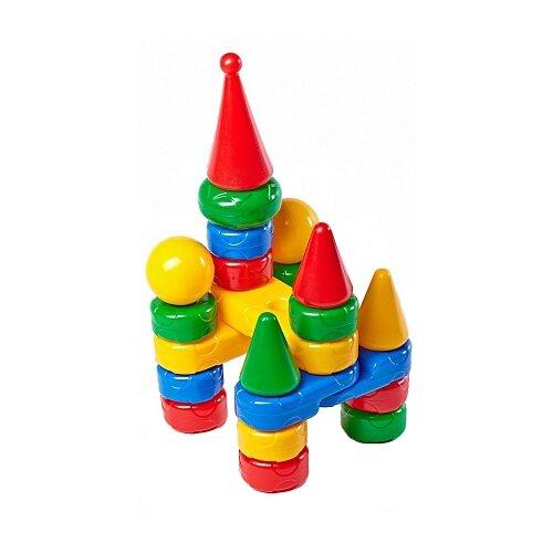 Пирамидка Класата Воздушный Замок 2 1171