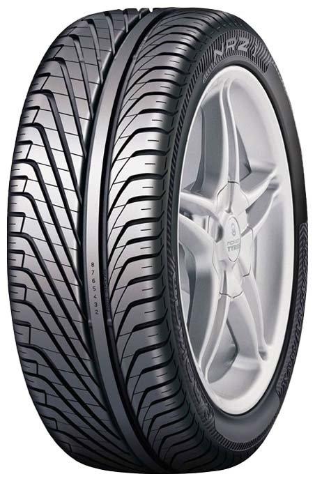 Автомобильная шина Nokian Tyres NRZi
