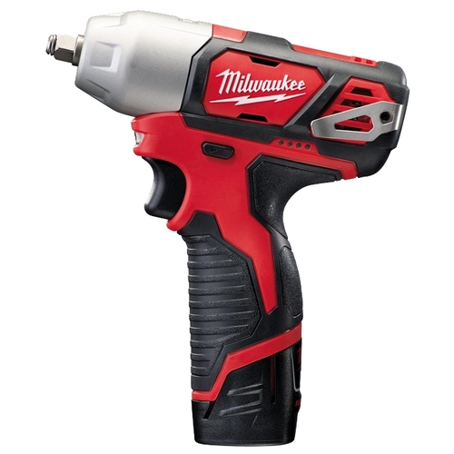 Гайковерт Milwaukee M12 BIW38-202C